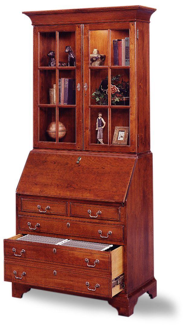 Jasper Cabinet Arlington 87503 file drawer secretary