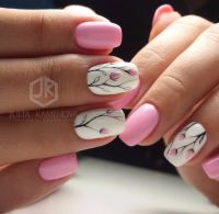 20 Puuuurfect Cat Manicures Cat Nail Art Designs For ...