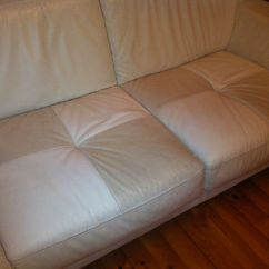 What To Clean My Leather Sofa With Costco Trundle How A Couch Gumption Water And