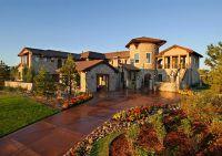 Mediterranean-style Stone | Leading Denver residential ...