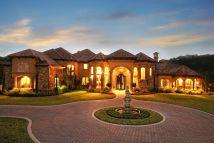 Luxury Homes Austin Texas