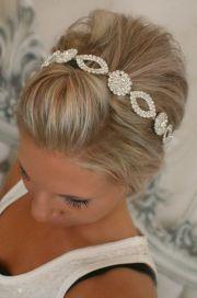 bridal headpieces wedding head