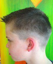 little boys fade haircuts - google