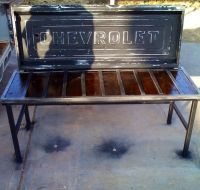 Tailgates chair | Chevy Pickups | Pinterest | Tailgate ...