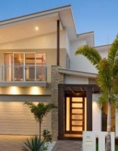 Australian dream home design bedrooms plus study two storey house plans also by long island homes in vic lantau rh nz pinterest