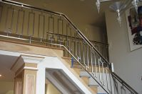 Steel Railings | Stainless Steel Railing | cool ideas ...