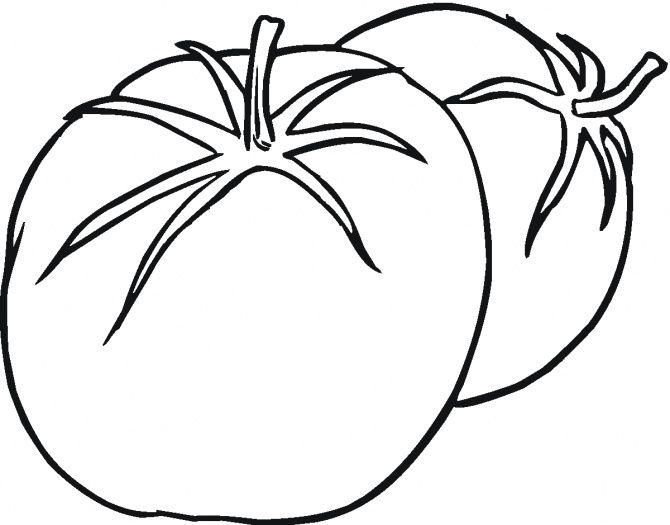 Tomato Behind the Other Tomato, paradicsom kifestő