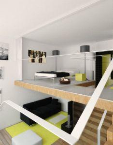 Interiors also mini lofts interior  exterior pinterest loft rh