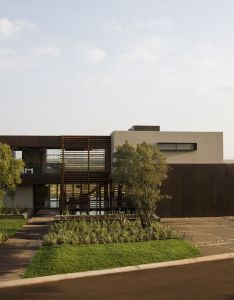 House also serengeti by nico van der meulen architects caandesign the rh za pinterest