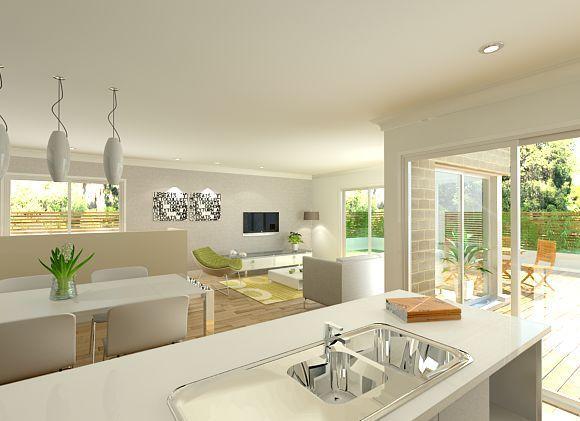 Open Plan House Designs Google Search Favourite House Ideas