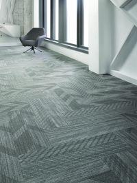 Zip It Tile 12BY36, Lees Commercial Modular Carpet ...