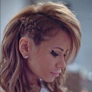 Best 25 Faux Undercut Ideas On Pinterest Get Shaved
