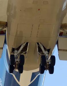 Abc boeing freighter photo alexei tavix also airplanes rh pinterest