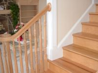 Winder Stairway Pictures Design Winder Oak Stairways ...