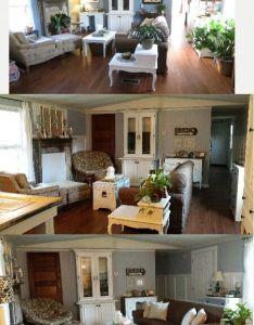 Mobile Home Living Room Paint Ideas Valoblogi Com