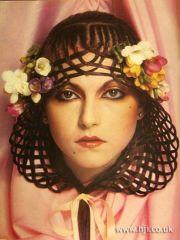1979 plait net hairstyle brunette