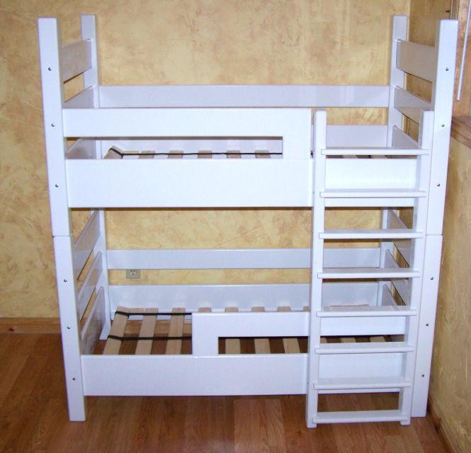 Crib Size Bunk Bed