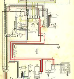 1964 vw alternator wiring free wiring diagram for you u2022 rh ekowine store vw alternator hook up vw tdi alternator wire diagram [ 1032 x 1678 Pixel ]