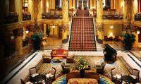 The Jefferson Hotel, Richmond, VA