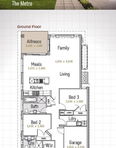 Single storey house design the  metro smart practical and modern almost like perfect man including bedrooms all with robes ensuite main also rh pinterest
