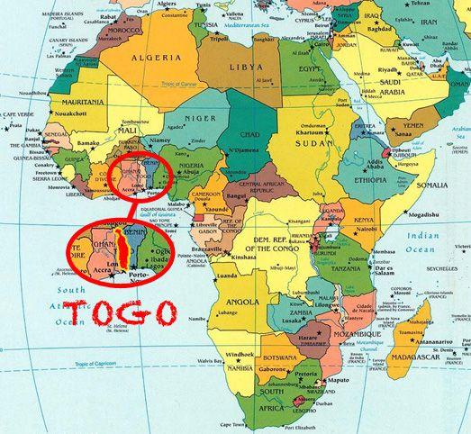togo africa Togo Afrika project togo Pinterest