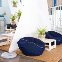 Sears Bean Bag Chair | Modern Design