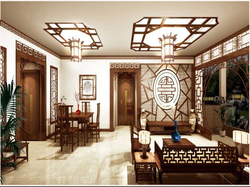 Oriental House Apg Style Series Oriental Classic Pinterest