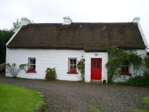 Small Irish Cottages
