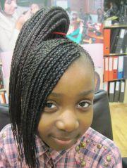 ghana braids natural hair & extensions