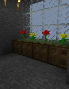 Large planters and flower pots minecraft building inc also the best images about on pinterest perler beads rh uk