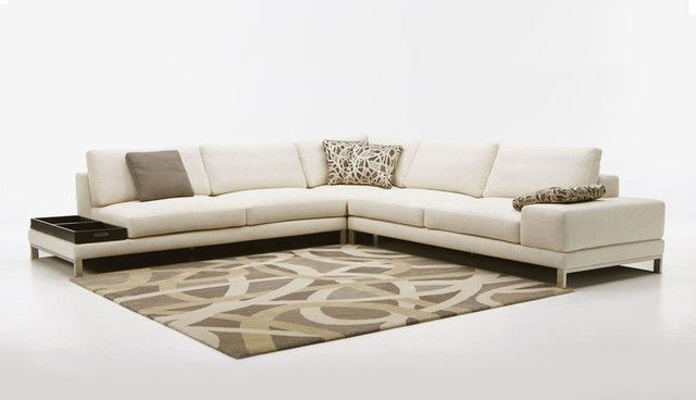 Looking For Modern Sectional Sofa For Your Dining Room? Lady
