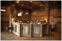rustic basement bar ideas   visit theeastcoastbride com ...