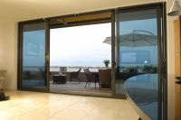 Sliding Glass Patio Doors | Sliding patio doors provide a ...