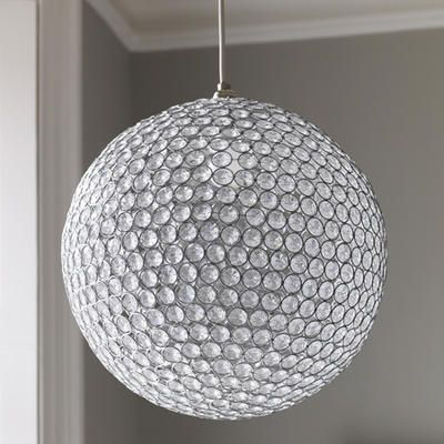 Sparkling Ball Chandelier From Graham Green