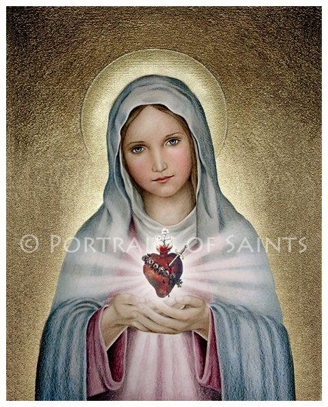 Die besten 25 Jungfrau Maria Kunst Ideen auf Pinterest  Jungfrau maria religise Kunst und