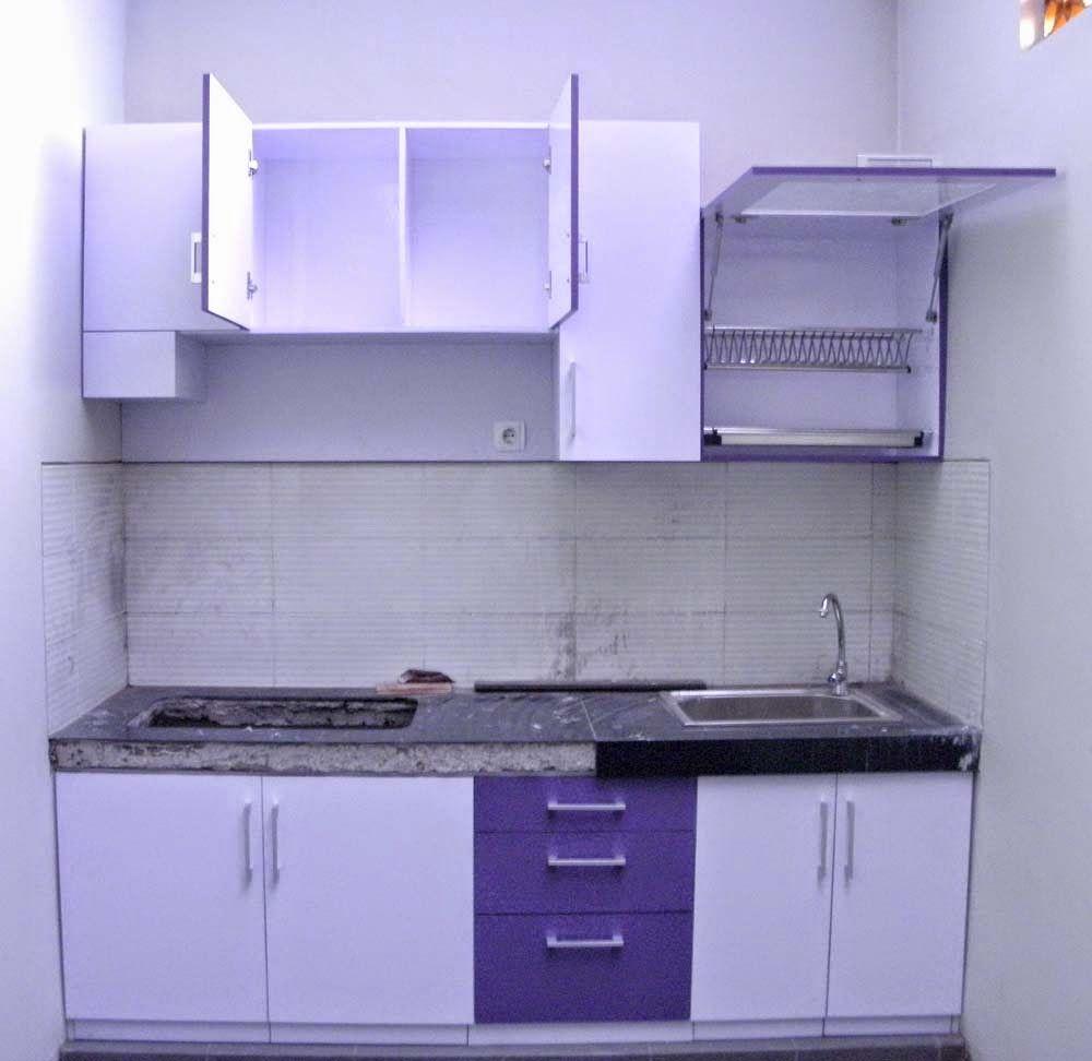 Gambar Dapur Rumah Minimalis  Design dapur  Pinterest
