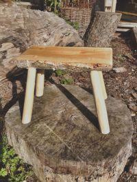 GREENWOOD STOOL | Wood - Greenwood | Pinterest | Stools ...