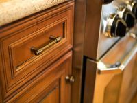 Kitchen Cabinet Pulls And Knobs Bronze Pull Kitchen ...