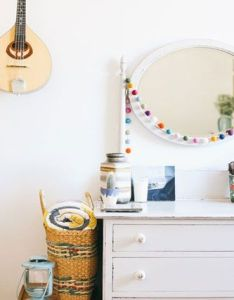 This london flat shows how mismatched items make for the best decor also rh pinterest
