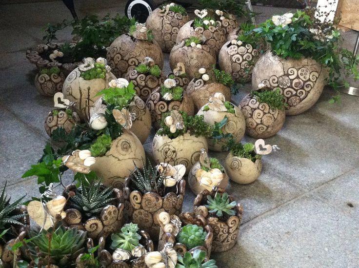 Bildergebnis Für Keramik Garten Kugel Ton Pinterest Keramik