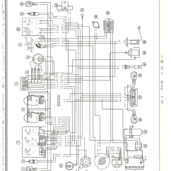 2008 Yamaha R6 Wiring Diagram 1997 Ford F250 Powerstroke 2004 Headlight Diagrams