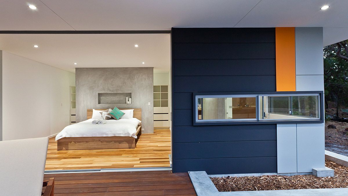 contemporary bedroom design glass faced render feature rh papers nsbe space org