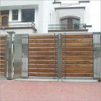 Front Gate Designs For Homes Modern Gate Design Google ...