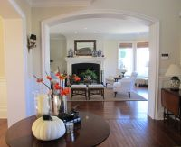 Newport Beach Classic Home Tour | Living rooms, Kitchens ...
