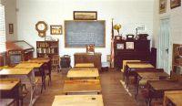 Original school room from 1927. Inspiration | Playroom ...