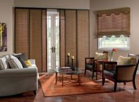 Patio door/window covering idead on Pinterest | Window ...