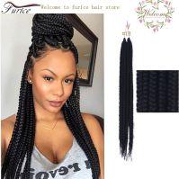 best hair for box crochet braids 24 inch expression hair ...
