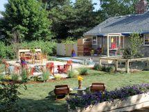 15 -and- Backyard Makeovers Plum Tree