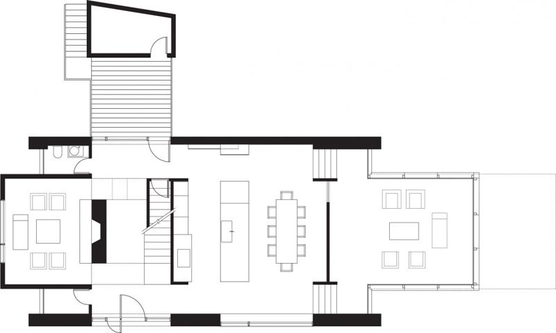 small architectural house plans wallpaper the small house