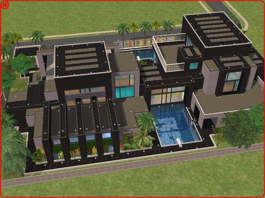 House The Sims 2 Twilight Comidas Bebes Pinterest Sims